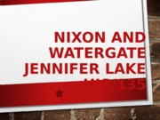 Week-6-Assignment-Nixon-and-Watergate