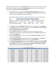 excel-assignment-faculty-data