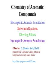 Ch 16_Chemistry of Aromatic Compounds.ppt