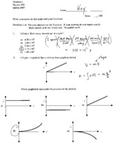 Physics 196 Solutions 23 Chapter Outline 23 1 Properties