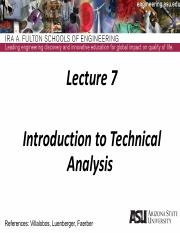 Lecture 7dm Intro to Technical Analysis.pdf