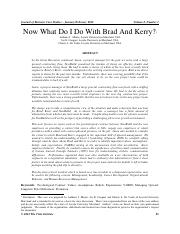 Now what do I do with Brad and Kerry.pdf