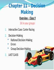 MGHB02 Class 9 - Decision Making Slides.ppt