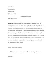 distracted driving essay conclusion