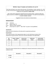 Lab 5 Report Template