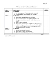 Worldview_Paper_Grading_Rubric(2)