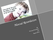 mental_retardation