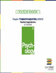 OpenStax_Psychology_CH07_Thinking and Intelligence and CH08_Memory