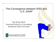 Topic  1_IFRS and GAAP