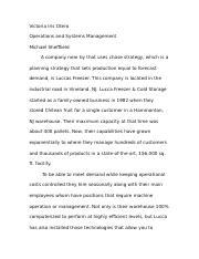 Bajaj Auto Limited -Case Study Analysis