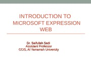 MS_Expression_Introduction
