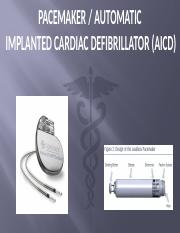 Pacemaker ppt