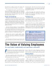 Value of Valuing Employees.pdf