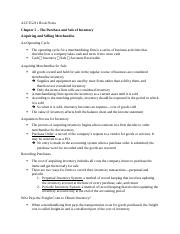ACCTG211 Book Notes Chapter 5 (Financial).docx