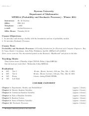 MTH514 Course Outline W2011.pdf