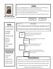 John Wilkes Booth Chapters 11-14 FaceNovel Page.doc