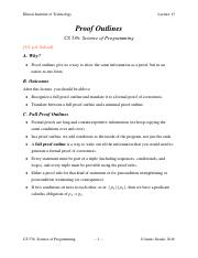 Lec13_Outlines