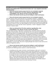 case 3 5 goodner brother inc Goodner brother, inc autor: emma8624 • february 1, 2012 • case study • 1,087  words (5 pages) • 2,831 views page 1 of 5 1 list what you believe should.