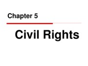 chapter5civilrightsrevised
