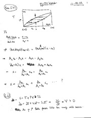 Thermal Physics Solutions CH 4-5 pg 130