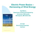 Wind_Energy_Essentials_Lecture 4