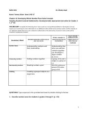 Author Unit Writing Lesson Plan Tammy Dixon Tennessee Tech - Tennessee lesson plan template
