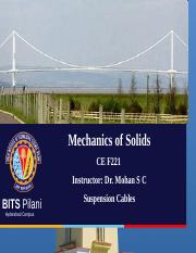 15 Suspension Cables.ppt
