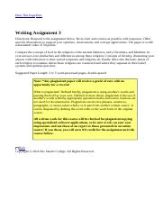 HUM250 - Writing Assignment 3 Explicit Instructions.html