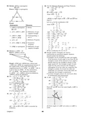 Pre-Calculus Homework Solutions 86