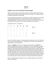 Chapter 8 Guide F2013