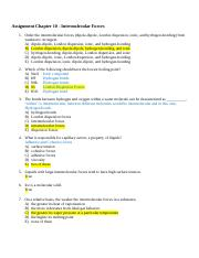 CHE201 Assignment Ch10 solved.pdf