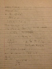 Math Constant Solutions Notes