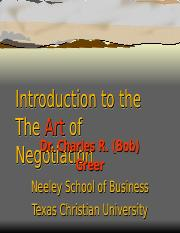 Lecture 7_Introduction to Negotiations.ppt