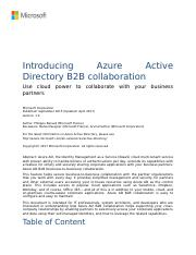 Introduce-AAD-B2B-collaboration.docx