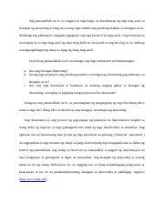 thesis tungkol sa kursong accountancy