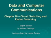 10-Circuit-Packet.ppt