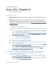 Chapter 8 Econ Cumulative Review.docx