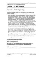 Ch 13 Genetic Engineering.doc