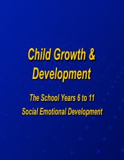 CHDV 141 School Age Social Emotional Development(1).pdf
