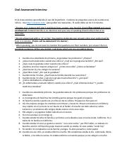 Oral Assessment Interview imperfecto.docx
