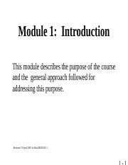 MODULE 02 Introduction.PPT