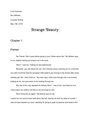 Royalty: Fiction Story-Creative Writing