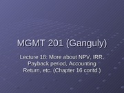 MGMT_201_(Ganguly)_Lecture_18