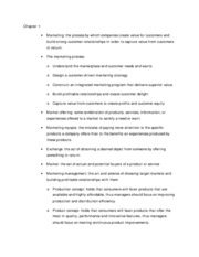 BUAD 301 review sheet 1