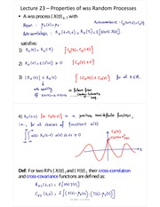 L23-WSS Processes and Poisson Process