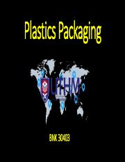 Plastics Packaging Chapter 4