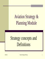 Chap 1-2  Strategy concepts and definitions General.ppt