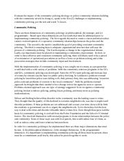 essay law final discuss the ideologies associated  1 pages essay 4 law final