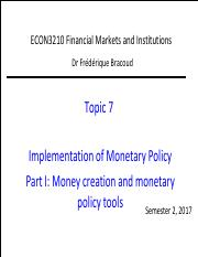 Monetary Policy Strategy Mishkin Pdf