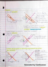 Lecture 8 Notes Taxes